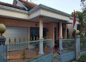 Rumah Dijual di Pusat Kota Brebes