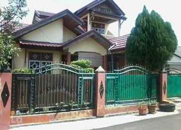 Rumah Bagus Dijual di Pusat Bengkulu