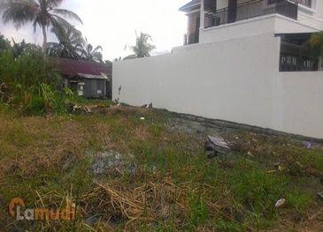 Tanah Perumahan di Pusat Kota Banjarmasin