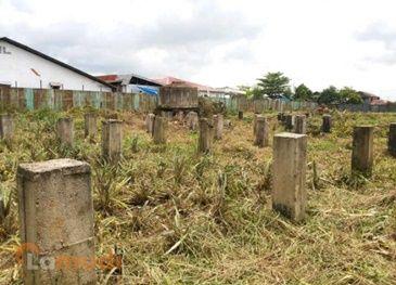 Tanah Strategis di Banjarmasin