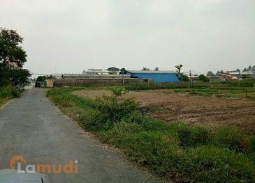 Dijual Tanah untuk Investasi di Cipondoh