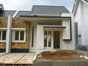 Rumah Murah Dijual di Rancamaya Bogor