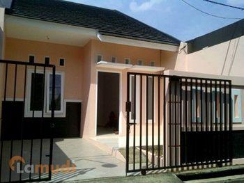 Rumah Murah Dijual di Jatiwaringin Bekasi