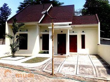 Rumah Murah Dijual di Kulon Progo Yogya