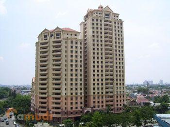 Apartemen Murah Dijual di Senayan Jaksel