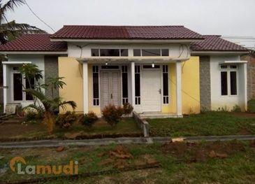 Rumah Bersubsidi Dijual di Binjai