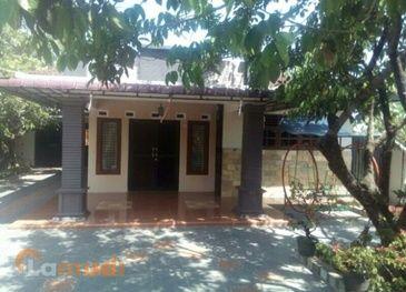 Rumah Mewah Dijual di Kota Binjai Sumut