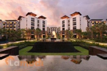 Apartemen Dijual Bali