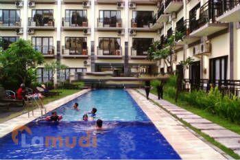 Sewa Apartemen Bali