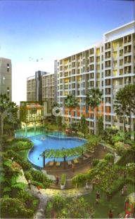 Apartemen di Banten