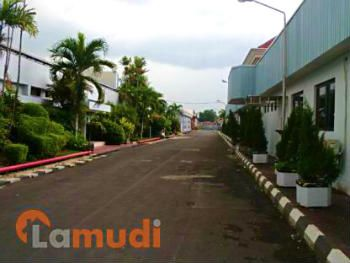 Lahan di Jawa Timur