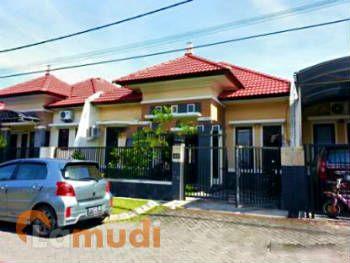 Rumah di Jawa Timur