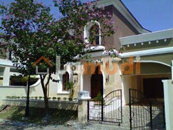 Rumah di Kontrakan di Jogja
