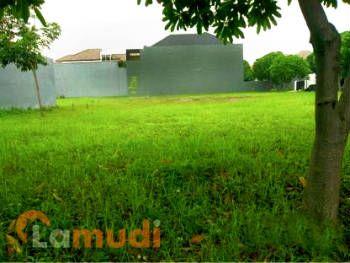 Tanah di Surabaya