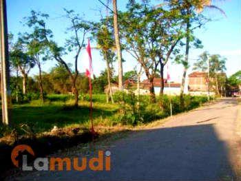 Lahan di Bandung