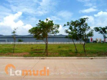 Lahan di Bekasi