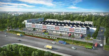 Komersial di Bekasi
