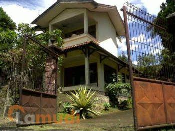 Rumah di Pasuruan