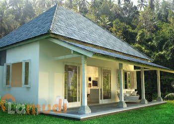 Rumah di Ubud