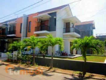 Rumah di Medan Satria