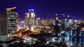 Gedung di Indonesia