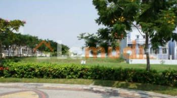 Tanah di Jakarta